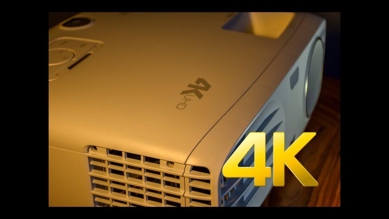 best projector for Kodi - cinemapichollu