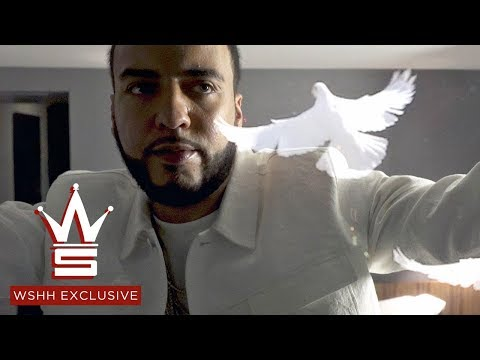 French Montana - White Dress