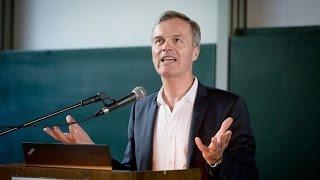 Licht ins Dunkel bringen (Prof. Michael F. Rohde, Dr. Andreas Beitin)