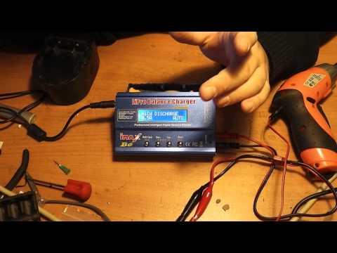 Видео Инструкция зарядное устройство carpoint