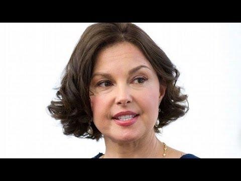 Download Youtube: Ashley Judd: I've Been Raped Twice, So...