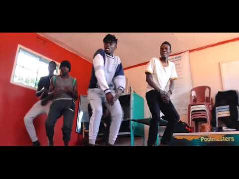 SUKUMA (DANCE) - Bruz Newton Ft Jegede Choreography by Eldoret School Of Dance