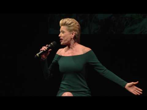 Marin Mazzie sings: And The World Goes Round Nothing Like a Dame 2016