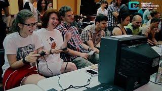 В Смоленске встретилось поколение Dendy и Sega(, 2015-06-08T06:49:24.000Z)