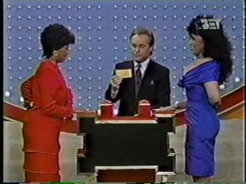 227 on Family Feud (Part 1)