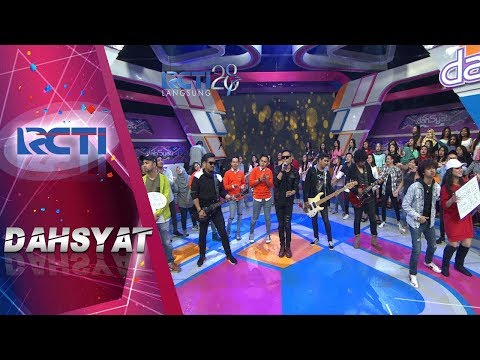 DAHSYAT - Samsons Kenangan Terindah [30 Agustus 2017]