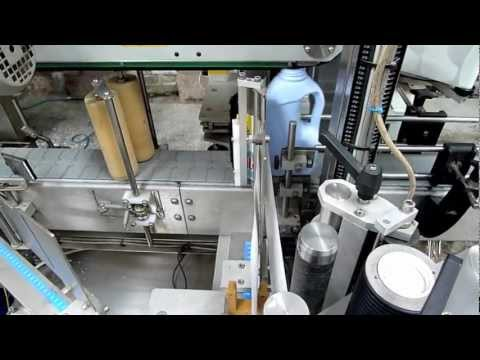 labeling automatically, labelling machinery self adhesive label application