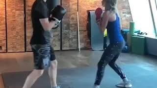 Atmosfera Private Fit, фитнес-клуб / Видео