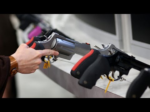 House passes concealed carry bill