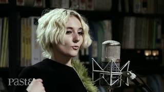 Jessica Lea Mayfield live at Paste Studio NYC