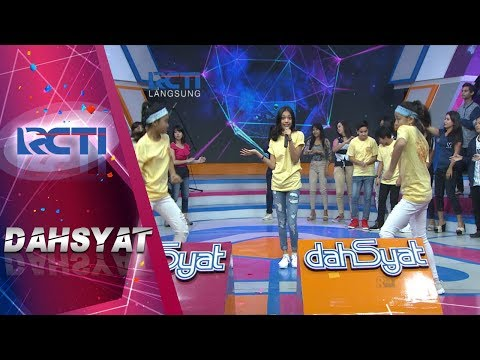 """DAHSYAT - Naura """"Berani Bermimpi""""  [16 NOVEMBER 2017]"""