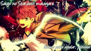 Last Stardust ~Sub Español