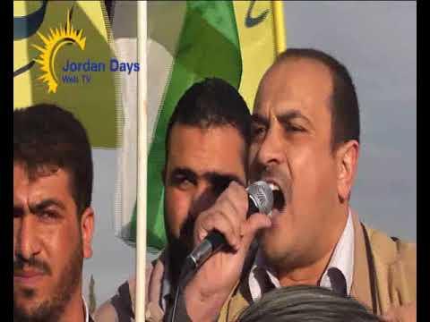 الدرك ينهي اعتصام الطفايلة على الرابع بالقوة 31 3 2012  - نشر قبل 16 دقيقة