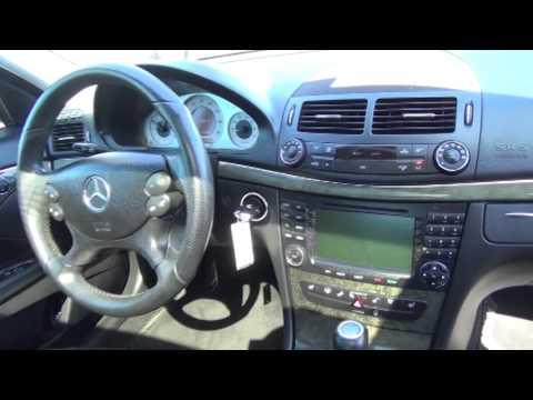 2008 mercedes benz e class used clark county las vegas for Mercedes benz las vegas henderson