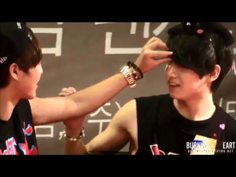 지민x정국 Jikook ↺ Memories (BTS 방탄소년단)