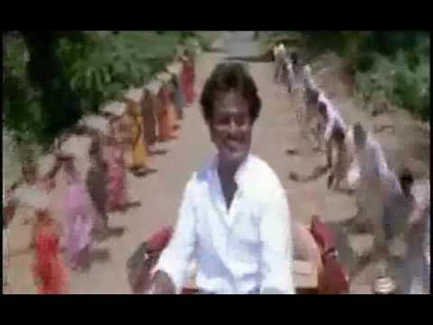 Tamil Remix - Muthu Rajni - Oruvan Oruvan