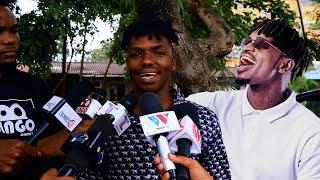 Nabii daniel ajitokeza na kufunguka mazito, zilekodini hizo video na mpost / diamond hana dhambi