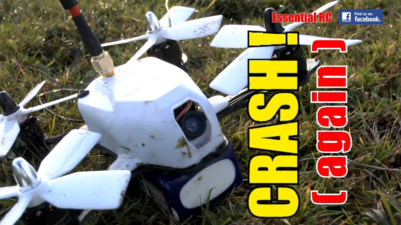 Youbi XV-130, another 130MM FPV Racer but on steroids - Page
