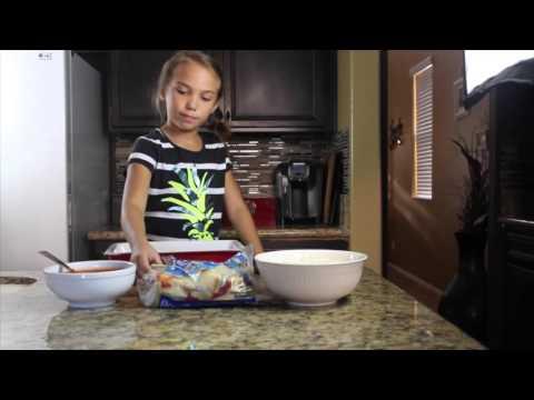 Super Simple Baked Ravioli | Hunter in the Kitchen Episode #15
