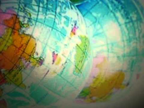 Atlas Geography Map Earth Globe Stress