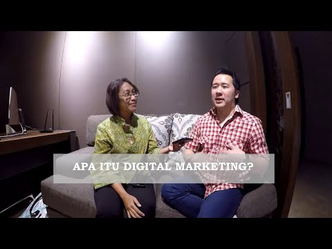 Apa Itu Digital Marketing?