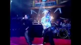 Linkin Park - Papercut (Top Of The Pops 2001)