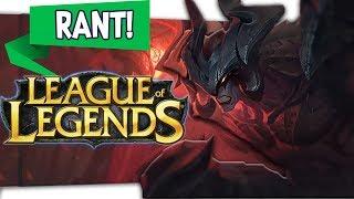 "👿""League of Legends META"" I"