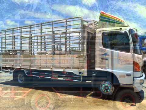 รถ6ล้อ4ล้อใหญ่รับจ้างขนของแถวพระราม9โทร,086 034 0789