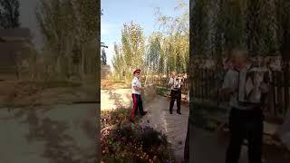 Казачья свадьба , донских казаков(волгоград).