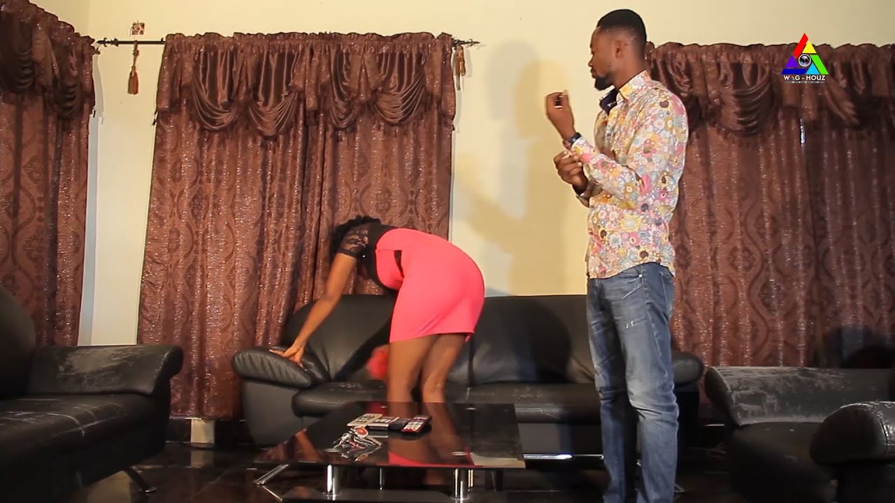 Download CHEAT | EPISODE 1 | LATEST GHALLYWOOD SHORT FILM |