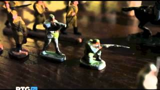 The History of Tin Soldiers, Part 1