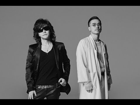 Mix - AK-69 「BRAVE feat. Toshl (X JAPAN)」 5/14配信決定!