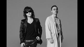 5/14配信シングル AK-69 「BRAVE feat. Toshl (X JAPAN)」 6/20 AK-69『...
