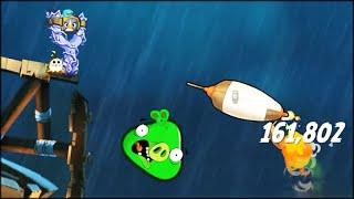 Angry Birds 2: Daily Challenge - Thursday: Matilda Mayhem