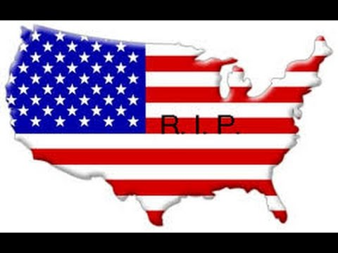 Image result for The Death of America
