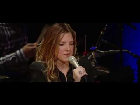 Diana Krall - Live@Home - Part 3 - I'm Not In Love, Operator & Just You Just Me
