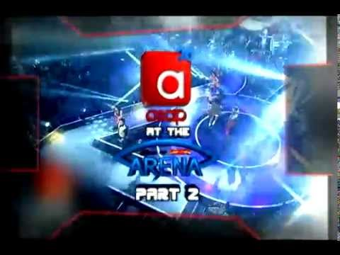 ASAP 20 in Mall of Asia Arena March 1, 2015 Teaser
