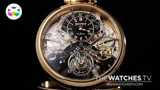 The Braveheart Tourbillon project has existed since Pascal Raffy bo...