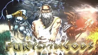 Official Fury of the Gods Launch Trailer