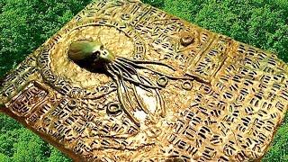 Недавние Археологические Находки, Которые Ученые не Могут Объяснить