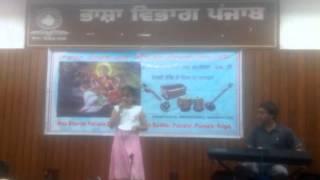 Charkha Mera Rangla  Jannat