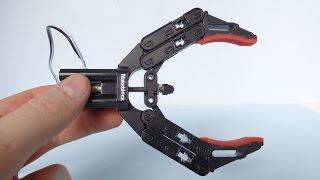 Makeblock Robot Gripper (unboxing and testing)