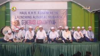 "Kisah dari Merauke, Al Madad - Launching Album Vol.10  Al-Mubarok Qudsiyyah ""Generasi Asnawiyyah"""