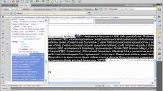 как создать свой сайт html видео