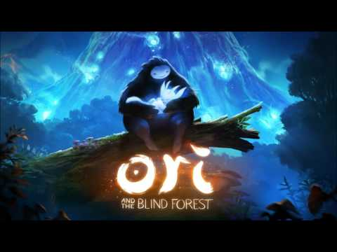 """Ori and the Blind Forest - Light of Nibel - """"Escape"""" Sequence - Extended"""