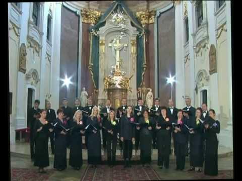 ADOREMUS Giovanni Pierluigi da Palestrina - Ave Maria