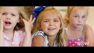 Coastal Now - Childhood Development & Literacy Center - First Week