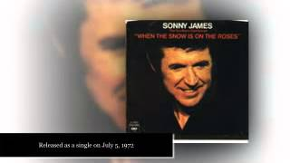 Sonny James - When The Snow Is On The Roses