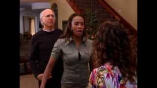 Curb Your Enthusiasm - Larry & The Blacks