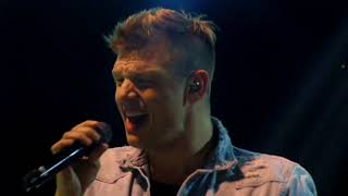 Nick Carter - I Need You Tonight - São Paulo - 08/09/2018 - Tropical Butanta